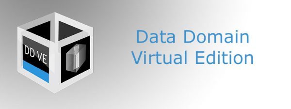 Understanding Capacity Overhead in Dell EMC Data Domain Virtual Edition